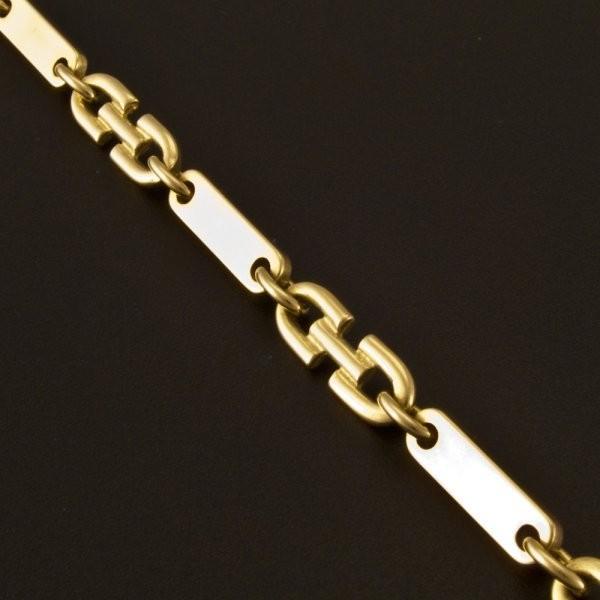 79c571c5e Náramky pánské: náramky stříbrné i zlaté pánské náramky na GOLDPOINT ...