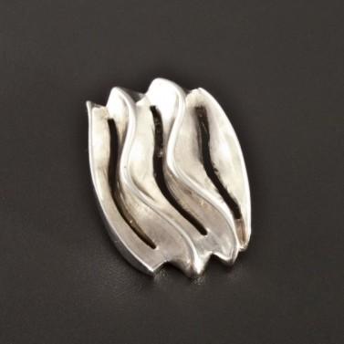 Masivní přívěsek stříbro 2209 č.1