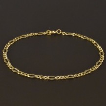 Zlatý náramek 4560