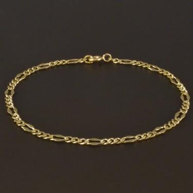 Zlatý náramek 4560 č.1