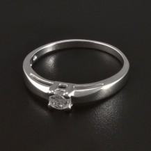 Stříbrný prstýnek dětský 5024
