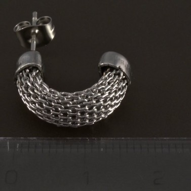 náušnice chir.ocel 5785 č.3