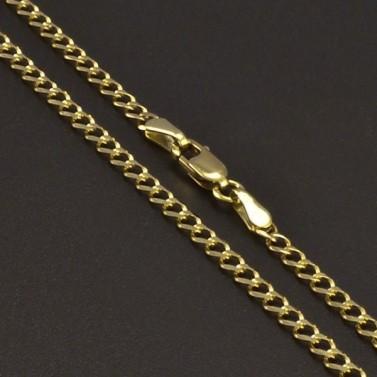 Zlatý náramek pancer 6810 č.2