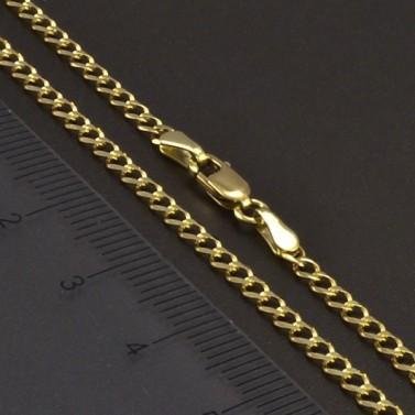 Zlatý náramek pancer 6810 č.3