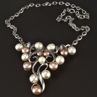 Náušnice perly a další perlové šperky v naší nabídce