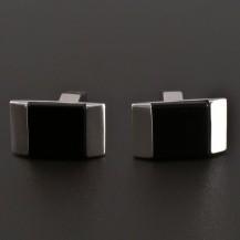 Manžetové knoflíky onyx 8255