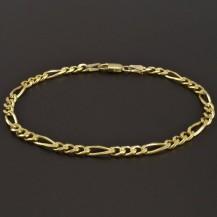 Zlatý náramek 8362