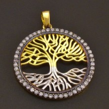 Symbolický strom života