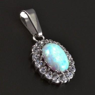 Šperky s opály